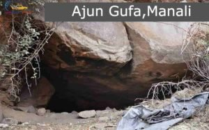 Arjun-Gufa-manali-Places-to-visit-in-manali