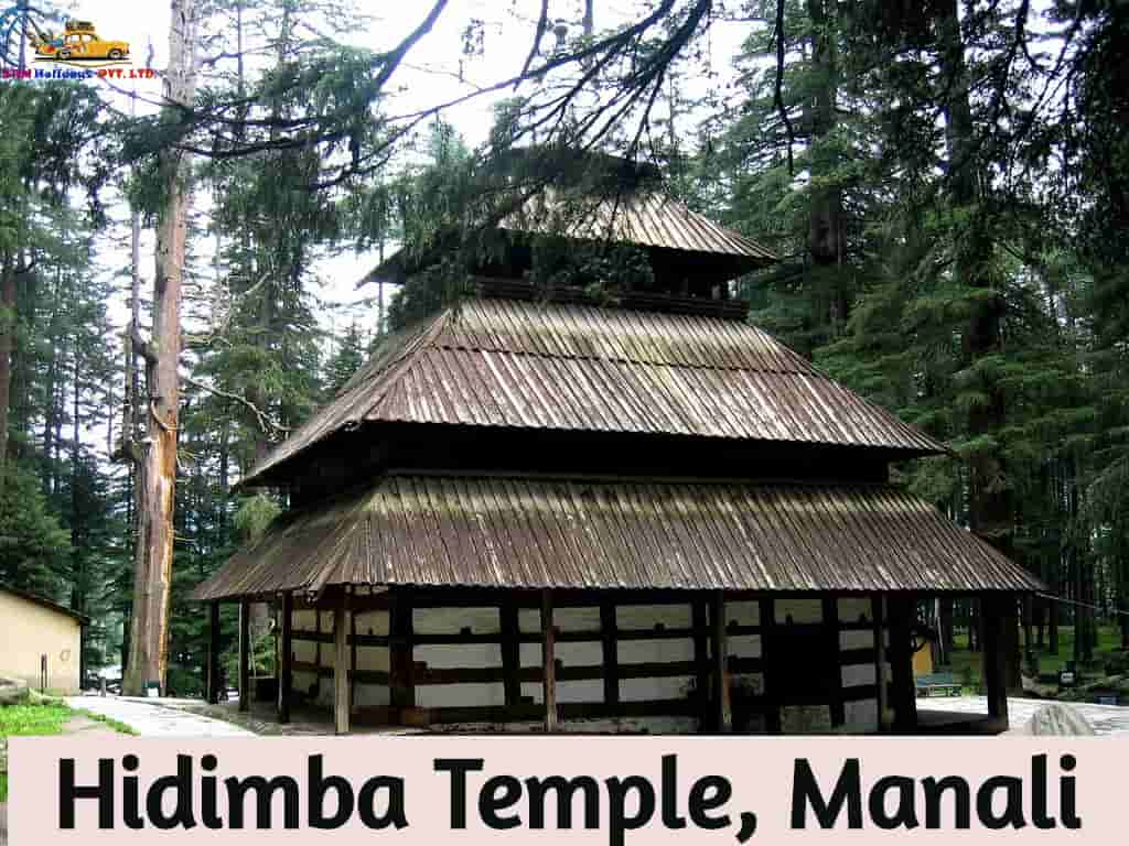 Hidimba-Temple-Places-to-visit-in-manali