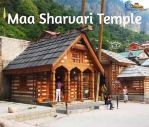 Maa-Sharvari-Temple-Places-to-visit-in-manali