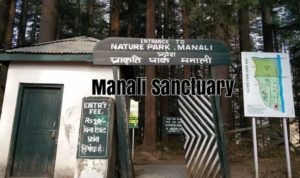 Manali-Sanctuary-Places-to-visit-in-manali