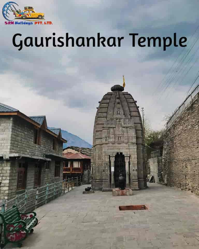 The-Gaurishankar-temple-Places-to-visit-in-manali