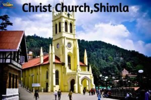 Christ-Church-Places-to-visit-in-shimla