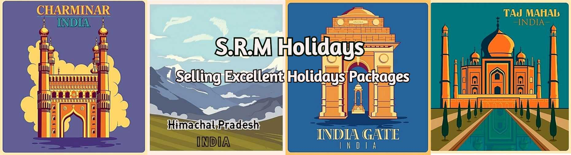 Travel_agents_in_Delhi_SRM Holidays_Private_Limited