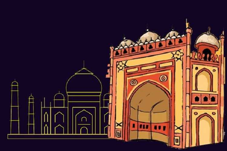 Agra-city-tour-with-fatehpur-sikri