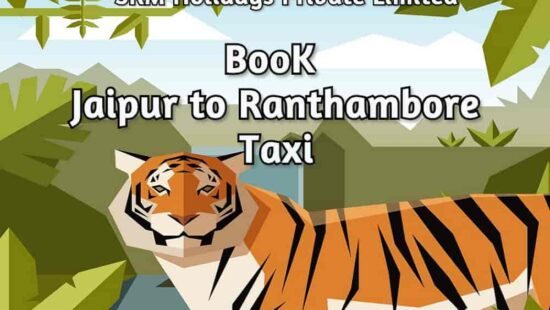 Jaipur-to-ranthambore-taxi