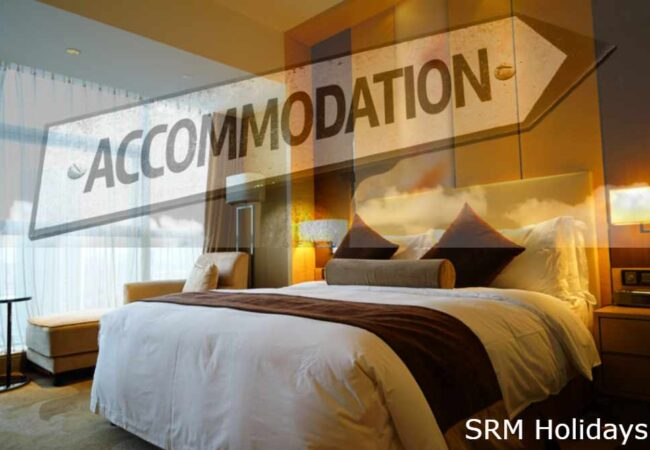 Golden Triangle-tour Pacakges -Accommodation