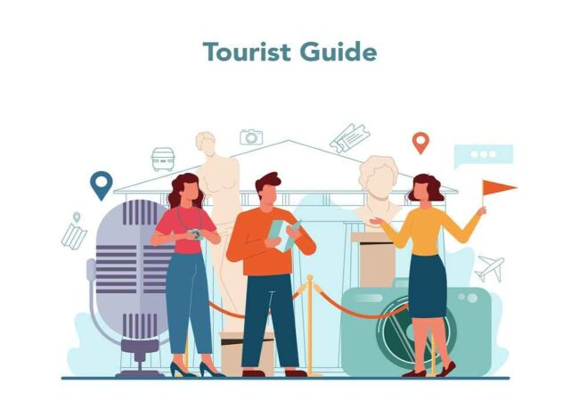 Golden Triangle-tour-guides